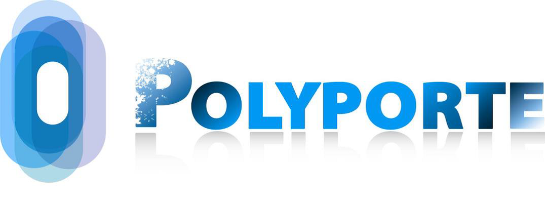 Logo Polyporte